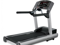 LIFE FITNESS 93TI MIT PULSMESSUNG