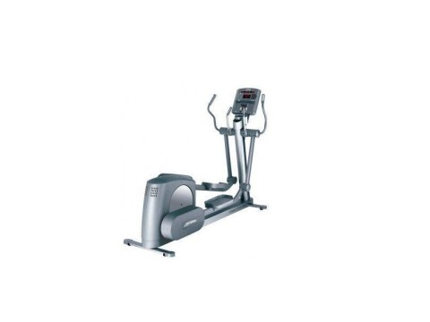 LIFE FITNESS 95XI SILVER LINE