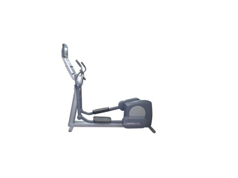 LIFE FITNESS 95XI SILVER LINE + TV