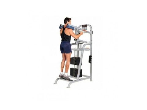 LIFE FITNESS SERIA PRO – STANDING CALF